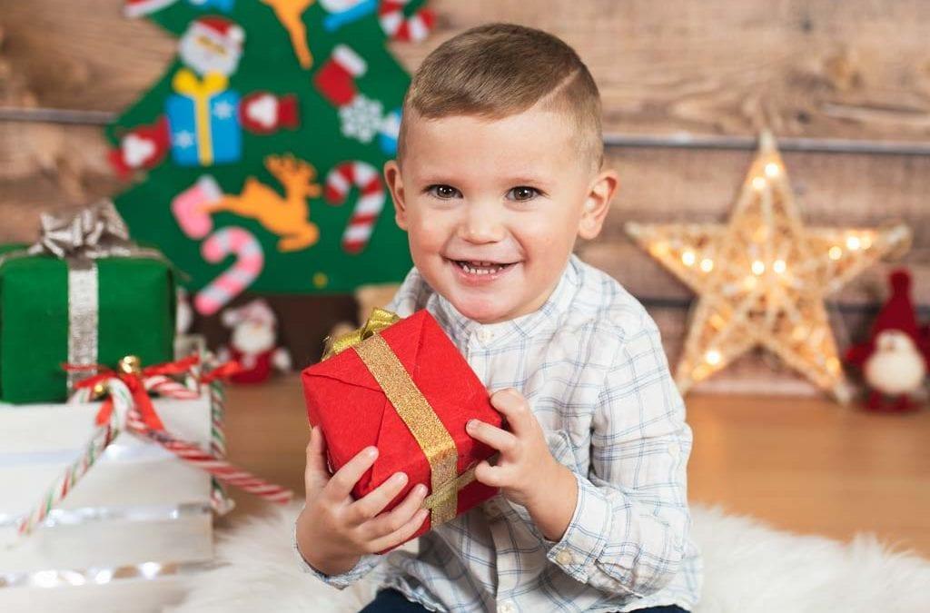 Navidad Erick