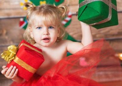 Navidad Leyre